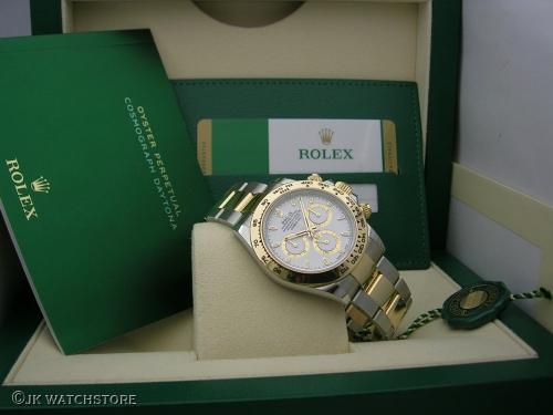 ROLEX DAYTONA 116503 2020