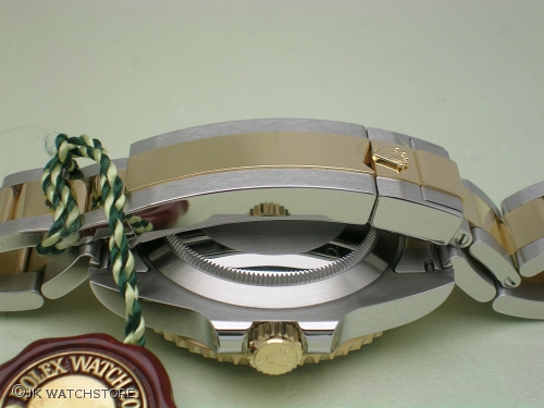 ROLEX SUBMARINER 116613LN 2012