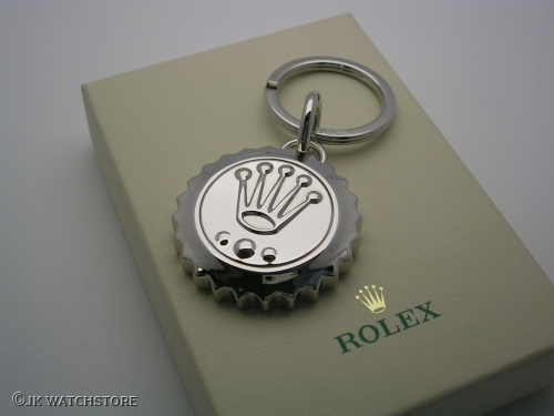 ROLEX KEYRING