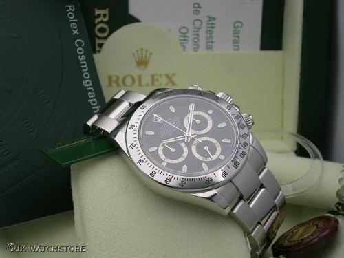 ROLEX DAYTONA 116520 2005