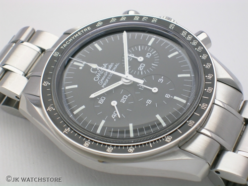 OMEGA SPEEDMASTER MOONWATCH 35.70.5000  2011