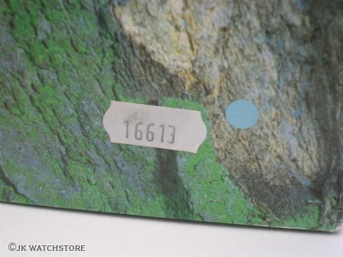 ROLEX SUBMARINER 16613LB 2000