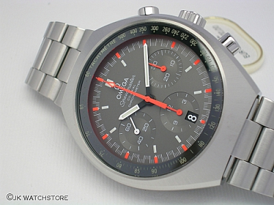 OMEGA SPEEDMASTER MARK II 2015