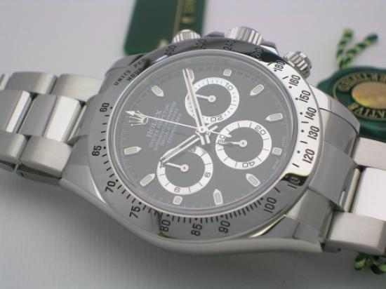 JK Watchstore, World of Rolex, ROLEX DAYTONA 116520 2015