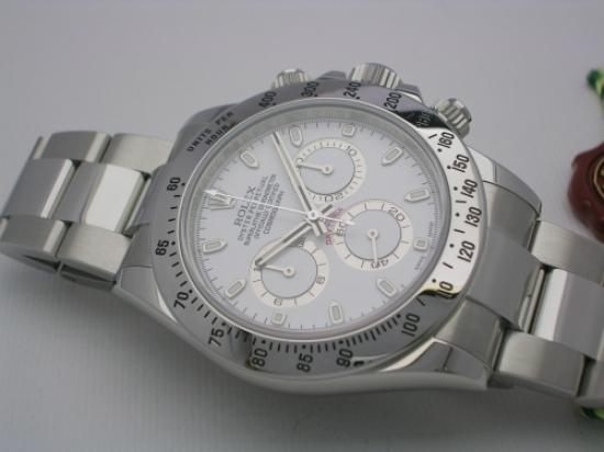 JK Watchstore, World of Rolex, ROLEX DAYTONA 116520 2014